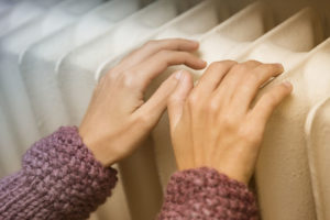 Warming with extruded polystyrene | With Your Hands - How To Make Yourself